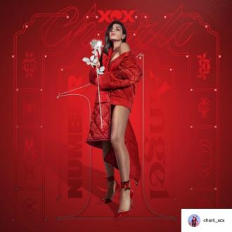 Charli XCX announces mixtape release date