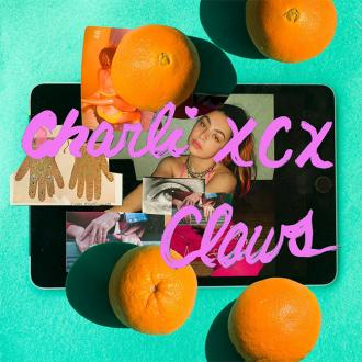 Charli XCX unveils new single claws
