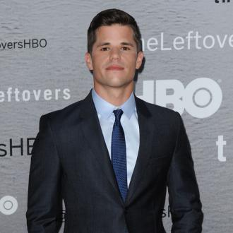 Charlie Carver couldn't get a modesty pouch for I Am Michael sex scene