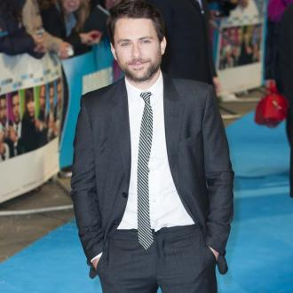 Charlie Day reveals he used to be a toilet cleaner