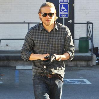 Charlie Hunnam Used To Own Almost 100 Pairs Of Trainers