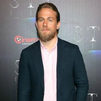 Charlie Hunnam wants to remake King Arthur
