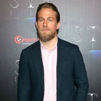 Charlie Hunnam turned down Forgetting Sarah Marshall