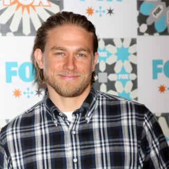 Charlie Hunnam Doesn't Trust Icloud
