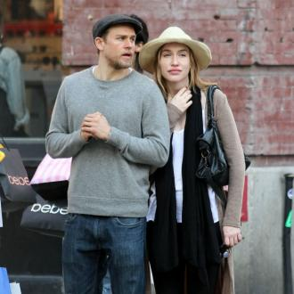 Charlie Hunnam ready for a family