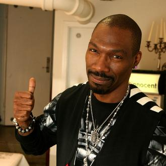 Charlie Murphy laid to rest