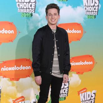 Charlie Puth Doesn't Worry About Perfect Vocal