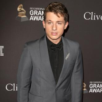 Charlie Puth 'pretends people sing along to his music'