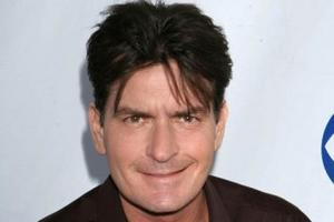 Charlie Sheen Agrees Settlement With Brooke