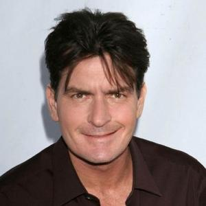 Charlie Sheen 'Rolls' With Cocaine Rocks