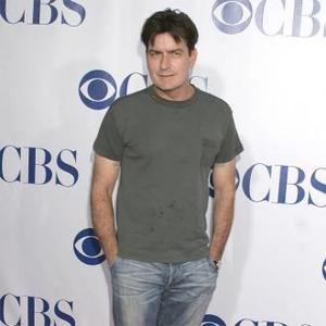 Charlie Sheen 'Honoured' To Be Played By Kathy Bates