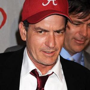 Charlie Sheen Up For American Idol