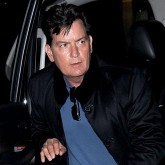 Charlie Sheen was on another planet before getting sober