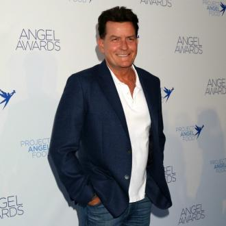 Charlie Sheen: I wish I never started smoking