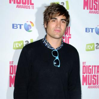Charlie Simpson not bitter about McBusted's success