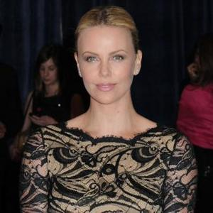 Charlize Theron Prefers Relationships