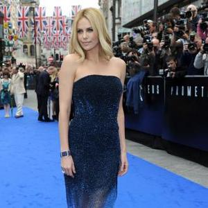 Charlize Theron 'Suspicious' Of Confidence