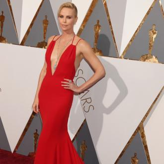 Charlize Theron's brutal weight gain