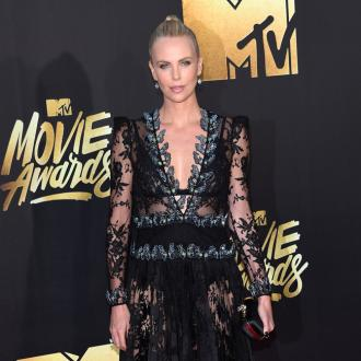 Charlize Theron wants to 'disappear for a second'