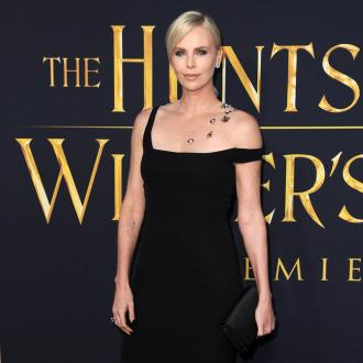 Charlize Theron is 'shockingly available'