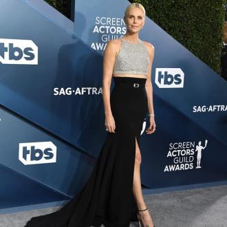 Charlize Theron thought daughter looked like a 'lizard'