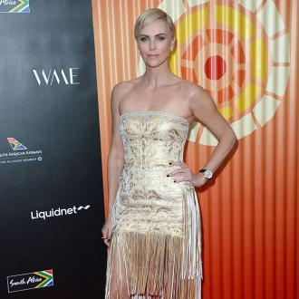 Charlize Theron makes 1m donation