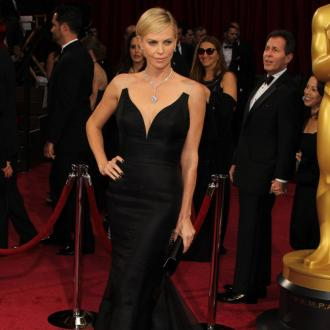Charlize Theron blasts 'insulting' movie experience