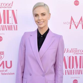 Charlize Theron won't be able to live with anyone again