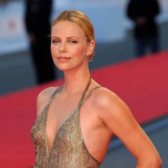 Charlize Theron to star in The School for Good and Evil