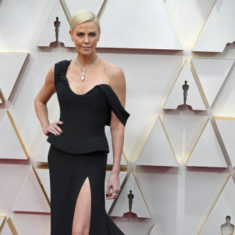Charlize Theron would love Die Hard lesbian reboot