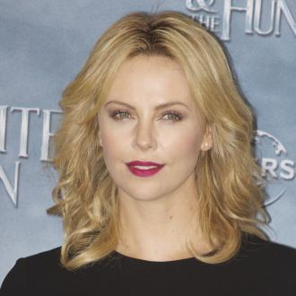 Charlize Theron Heads To Dark Places