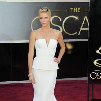 'Adventurous' Dresser Charlize Theron