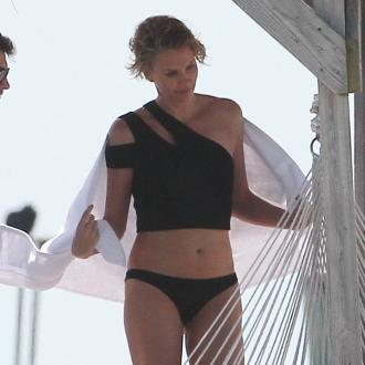 Charlize Theron Doesn't Have 'A Perfect Body'