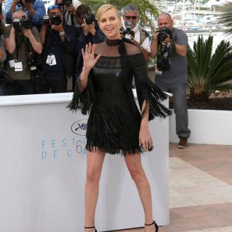 Charlize Theron: I Choose Films To Make A 'Better World'