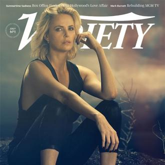 Charlize felt unstable after Oscar win