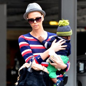 Charlize Theron Preparing To Adopt Again