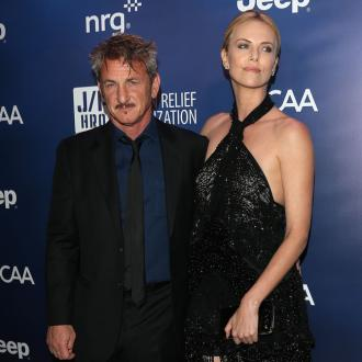 Charlize Theron Is A 'Lucky Girl' To Have Sean Penn