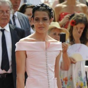 Charlotte Casiraghi New Face Of Gucci