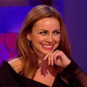 Charlotte Church Gets Close To Songwriter