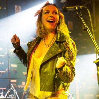 Charlotte Church ditches binge drinking to avoid 'hangaxiety'