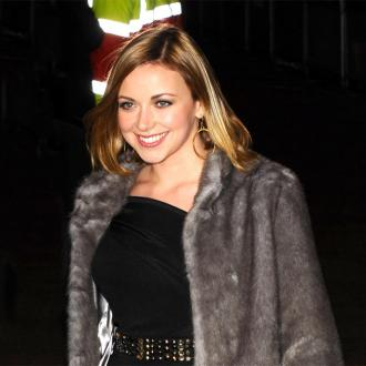 Charlotte Church Depressed By Barlow