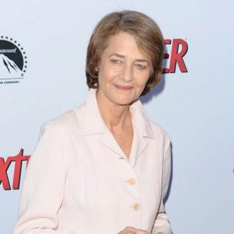 Charlotte Rampling fronts NARS beauty campaign
