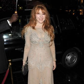 Charlotte Tilbury Wants To Start A 'Make-up Revolution'