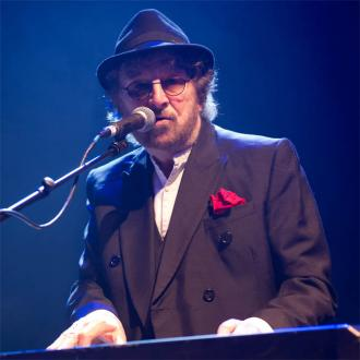 Chas Hodges Working With Buddy Holly Drummer On New Lp
