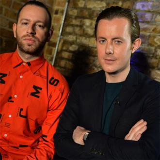 Chase And Status Shocked By Rihanna Call