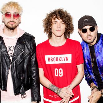 Cheat Codes Used To See The Chainsmokers As Rivals