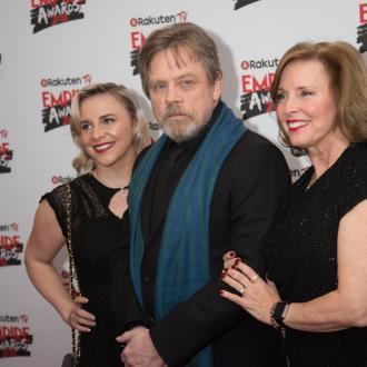 Mark Hamill doesn't feel worthy of being crowned icon