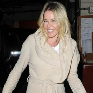 Chelsea Handler Has 'Real' Friends