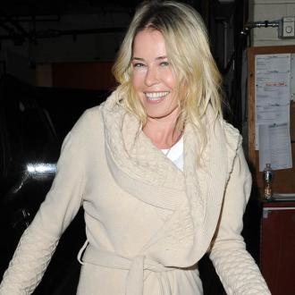 Chelsea Handler: '50 Cent Is A Sweetheart'