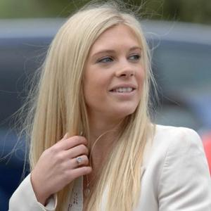 Chelsy Davy's Two Wedding Dresses